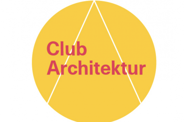 Bild Talk Show: Club Architektur